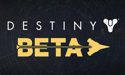 Destiny Beta Early Access For Xbox One