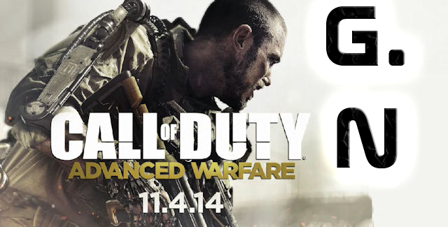 Call of Duty Advanced Warfare Game Review
