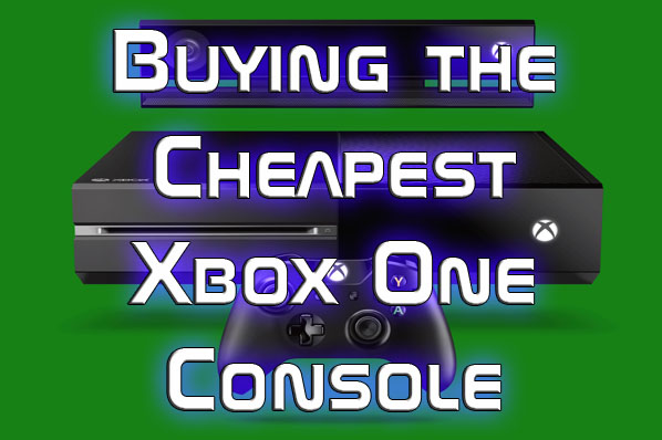 Cheapest Console Deals | Xbox One Review