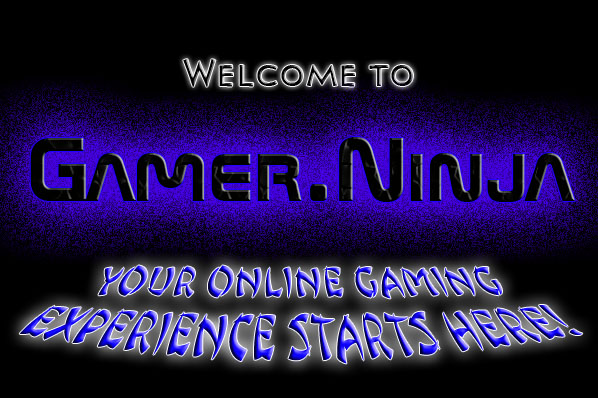 Welcome to GamerNinja | Legendary Live Video Game Streaming Influencer