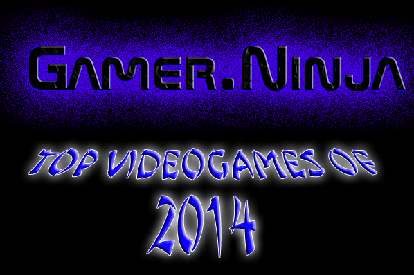 Top Video Games of 2014
