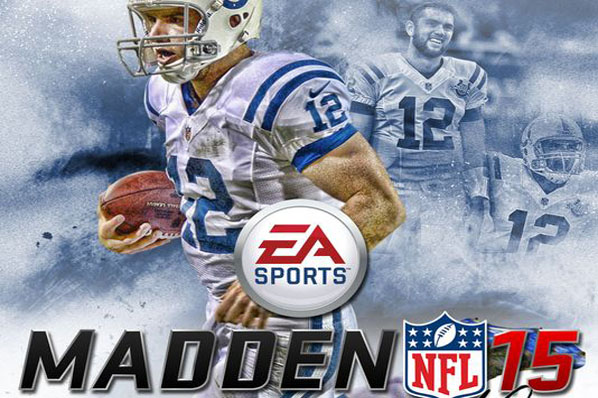 Madden 15 Xbox One Bundle Review