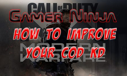 How to Improve Your KD   Modern Warfare