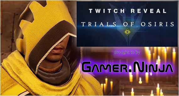Trials of Osiris | Destiny the Game Review