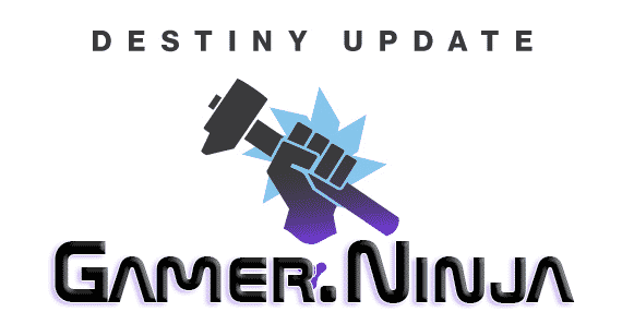 Destiny Update 2.4.0 | Destiny Review