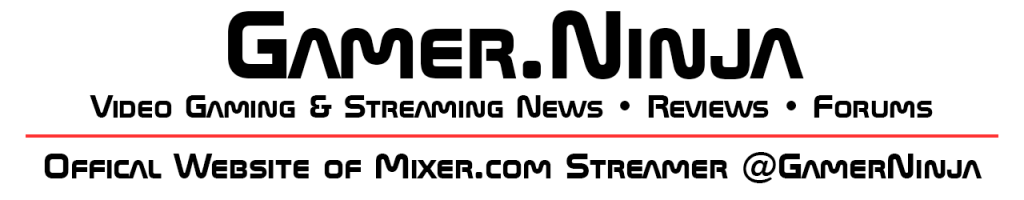 Video gaming, live streaming news review forums Gamer Ninja