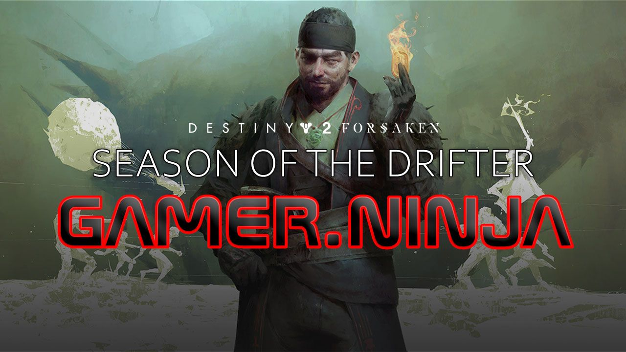 Season of the Drifter info | Destiny 2