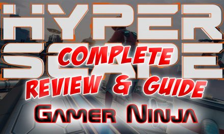 Hyper Scape Review – Including Game Guide