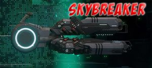 Hyper Scape Battle Royale Weapons Skybreaker Energy Cannon Gamer Ninja 540x385 px