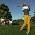 2K21 PGA Tour Video Game Review