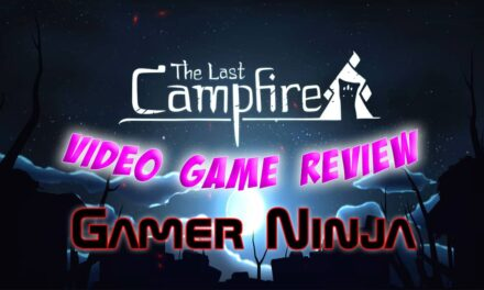 The Last Campfire Video Game Review